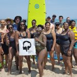 Blacks Do Surf: Outdoor Afro changes perceptions and the Black narrative with recreation