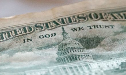 Supporting the economy at the cost of morality is modern Christianity's Antebellum sin