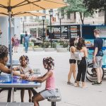 Downtown GO! Kart brings tabletop fun and games to Wisconsin Avenue