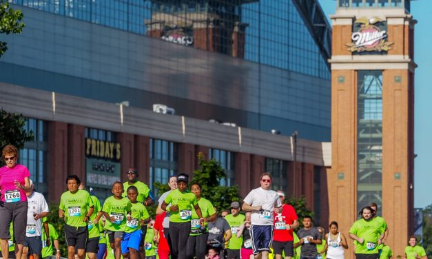 Hank Aaron State Trail's annual 5K brings much needed funding to Menomonee River Valley projects
