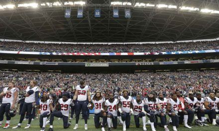 Kareem Abdul-Jabbar: An open letter to the NFL's owners