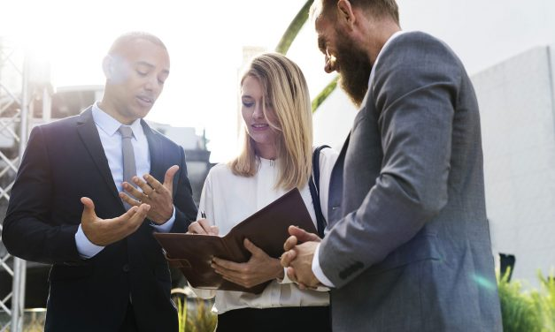 New study shows LGBT leadership has positive impact on Milwaukee business performance