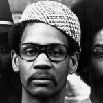 The forefathers of Hip-Hop were poets who gave black America its voice