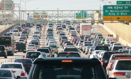 """Consumer Group calls on EPA to stop rollback of """"Clean Car"""" fuel standards"""