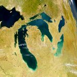 The Great Lakes Compact faces growing challenges to hold up against a thirsty world