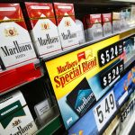 New study confirms that tobacco marketing targets Milwaukee's minority neighborhoods
