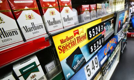 New study confirms that tobacco marketing targets Milwaukee's minority neighborhoods