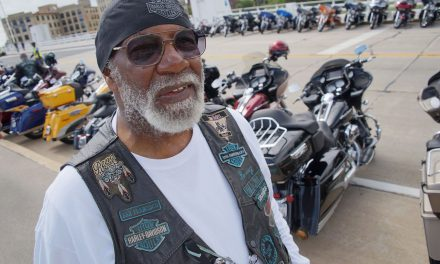 Global Harley-Davidson riders make Milwaukee pilgrimage for 115th Anniversary