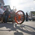 Brady Street hosts a neighborhood experience for Harley-Davidson's 115th