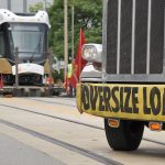 Milwaukee's streetcar fleet now complete with arrival of fifth and final vehicle