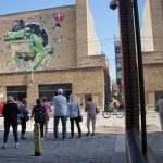 Black Cat Alley hosts 2018 Mural Festival during Doors Open to welcome new artwork