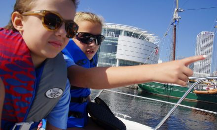 Yacht Blast brings hope and fun on the water to wish kids for 10th season