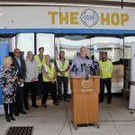 Hop On, Milwaukee! Streetcar service to begin November 2