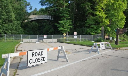 Milwaukee County receives $2M grant for Lake Park's Ravine Road bridge repair project