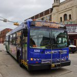 Transit committee votes against proposal to enforce bus fare collection by police