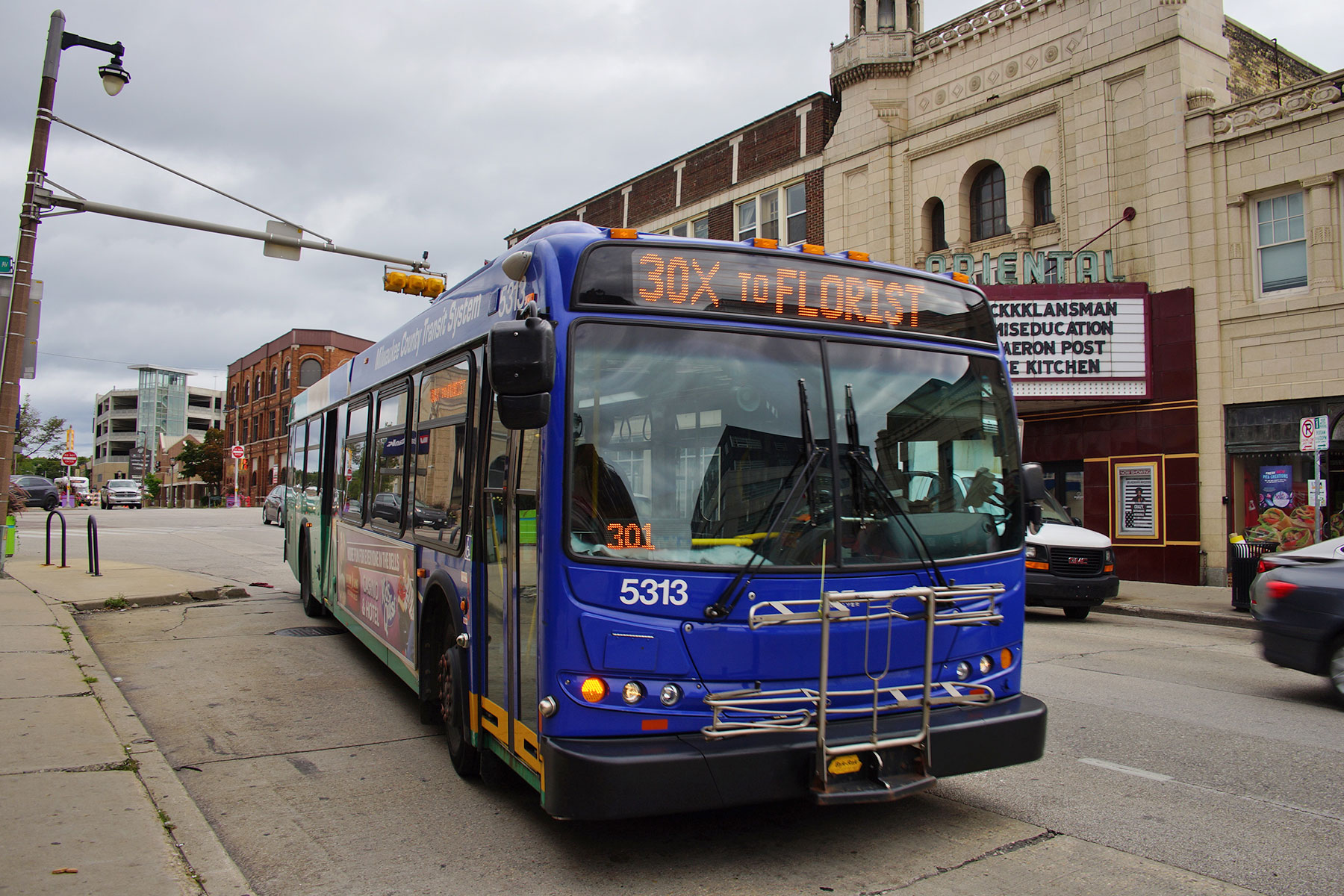 transit committee votes against proposal to enforce bus fare