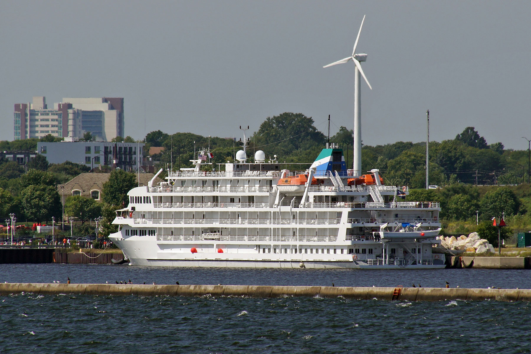 milwaukee in areas to Gay cruise