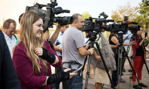 Nonprofit newsrooms to participate in national initiative to fund independent Journalism