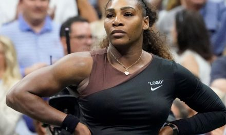 The Duality of Racism and Sexism on Display at the US Open