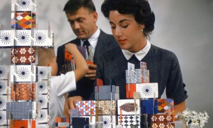 "Milwaukee art exhibit focused on postwar American design gets some ""Serious Play"""