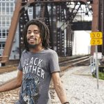 You Gotta Be You: Rue the Poet's positive message and empowering music