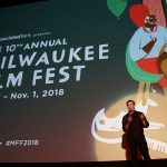 Opening night of film festival celebrates a decade of Milwaukee reaching for cinema