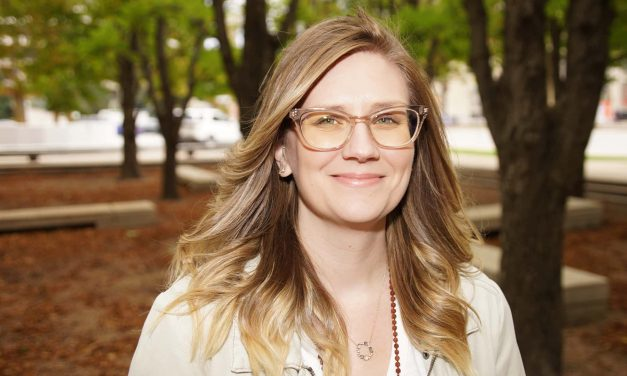 Molly Sommerhalder: Finding the tools to live authentically