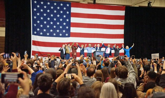 Democrats bring Barack Obama to Wisconsin to campaign for party candidates