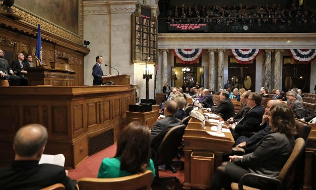 How Wisconsin lawmakers use a secretive process to hide their actions from public view