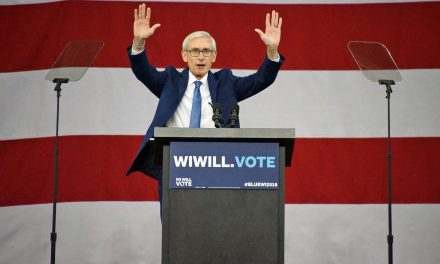 Latinx vote counted as decisive factor in election victory of Tony Evers as Governor
