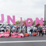 Fast-Food workers seeing union rights and $15 minimum wage arrested at Milwaukee strike