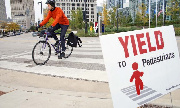 Complete Streets policy unanimously approved by Milwaukee Common Council