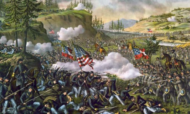 The reality of an ongoing state of Civil War that keeps us divided
