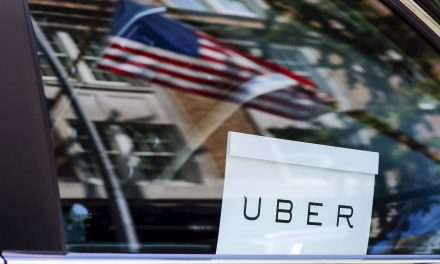Rideshare companies offer voters free rides to the polls for midterm elections