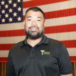 Milwaukee veterans find trauma resolution through urban agriculture