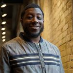 Frank Lewis: Writing about the black experience in Milwaukee