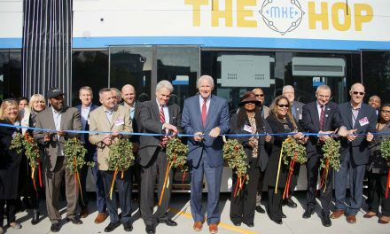 From rendering to reality: Milwaukee's Streetcar is officially a thing