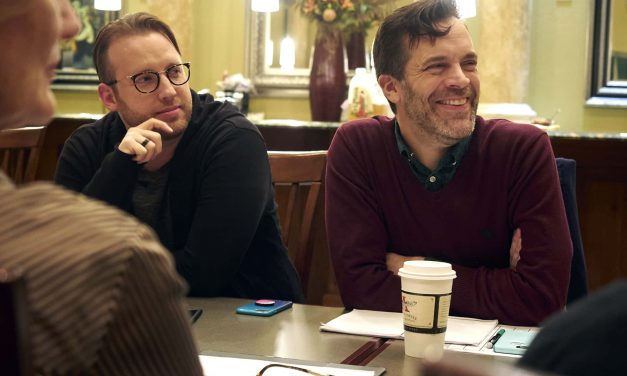 Boulevard Theatre performs gay family drama during midterm election month