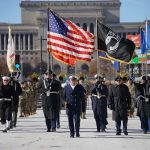 Veterans Day Parade 2018 honors Milwaukee's Red Arrow Division for its WWI service