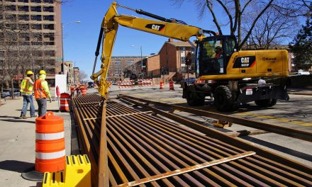 From construction to testing: An 18-month look at Milwaukee's Streetcar
