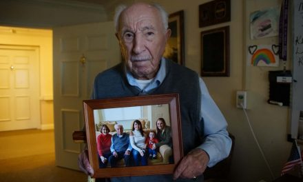 B. Artin Haig: Armenian Genocide survivor and Milwaukee Photographer dies at 104