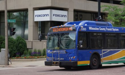 Foxconn to slash billions in costs from global downturn but silent on Wisconsin impact