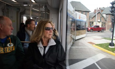 Ridership on The Hop higher than original estimates for winter Streetcar service