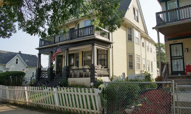 New initiative for Harambee Neighborhood seeks to boost owner-occupant housing