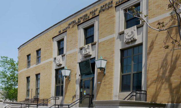 U.S. Senate approves designation of Vel R. Phillips Post office in Harambee