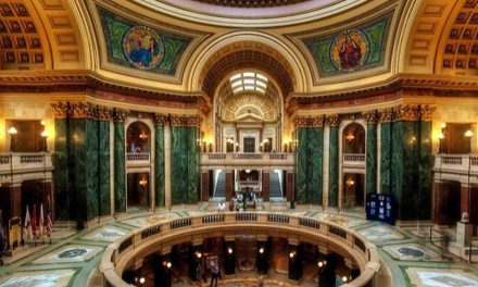 Wisconsin GOP seeking to manipulate democratic process with limits to Executive Power