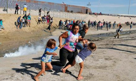 From Honduras to Milwaukee: Border crisis a direct result of U.S. destabilization of Latin America