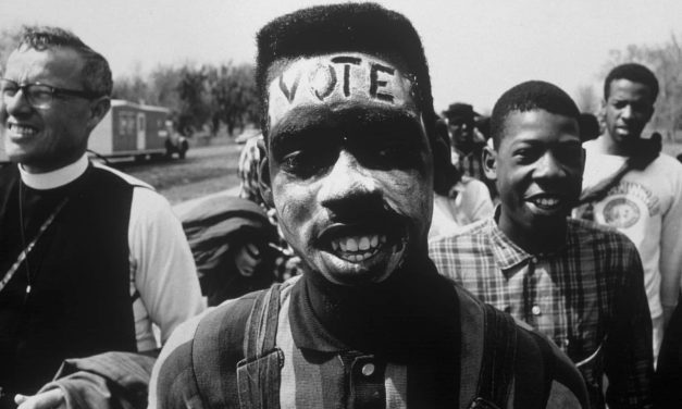 The War on Minority Voters has been a historic threat to American Democracy