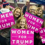Gender and Racism: Voting trends show half of white women still support anti-women politicians