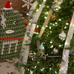 Canstruction competition provides help to local food pantry and challenges engineering creativity